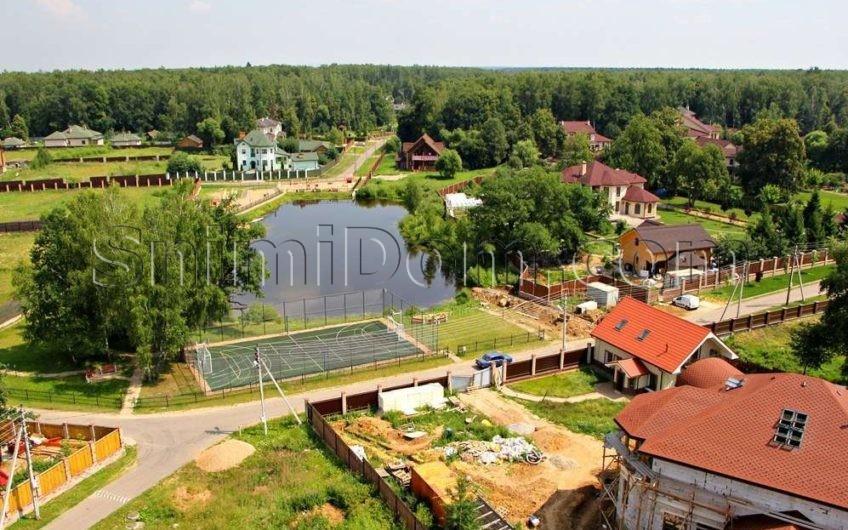 КП Лесное Озеро-2 № 5417