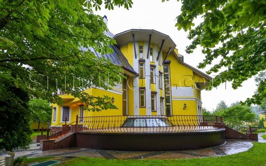 Новоглаголево-1 № 3767