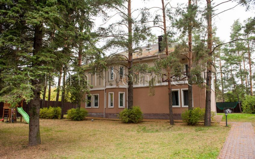 Александровка № 7763