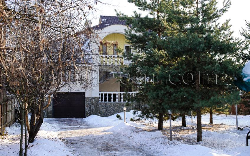 """Новосельцево """"желтый"""" № 8739"""