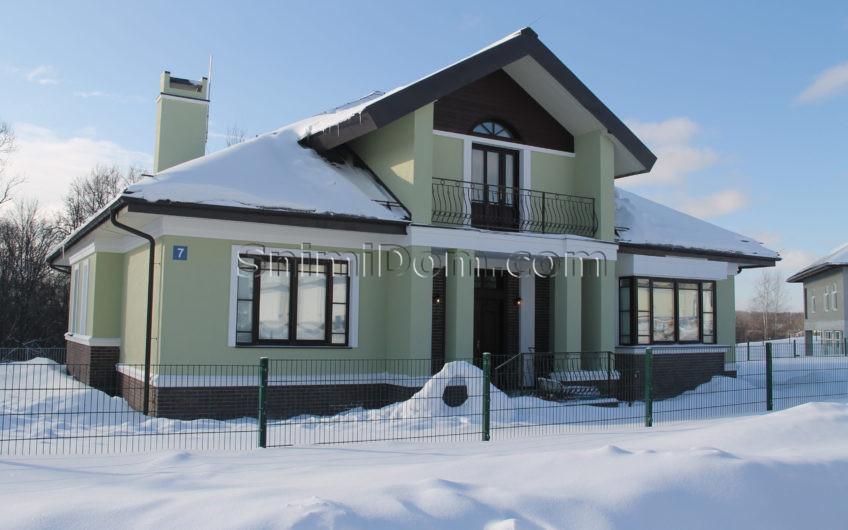 Степаново-7 № 11503