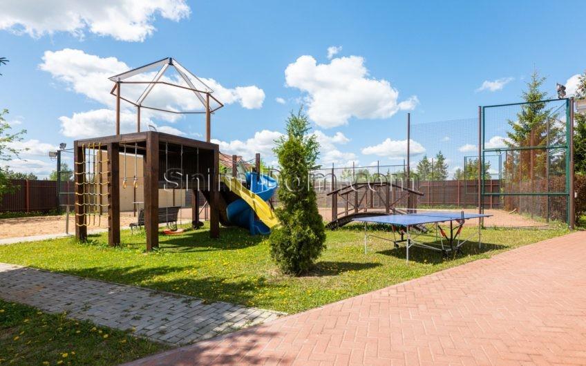 Звенигород № 11782